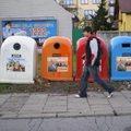 Recykling w Polsce to fikcja