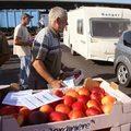 W Polsce będzie mniej owoców!
