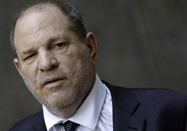 Harvey Weinstein porozumiał się z niektórymi swoimi ofiarami