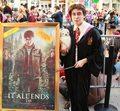 W weekend 15.07-17.07 kina najwięcej zarobiły na ostatnim filmie o Harrym Potterze