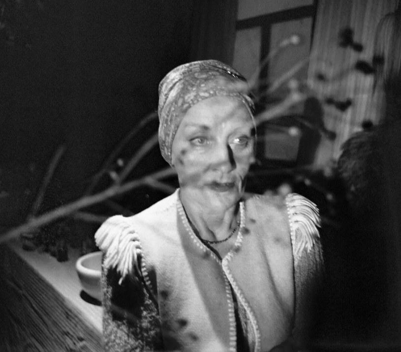"""W piątek, 13 grudnia, odbył się pogrzeb Ireny Laskowskiej, legendarnej aktorki teatralnej i filmowej, która do historii kina przeszła za sprawą kreacji w """"Ostatnim dniu lata"""" Tadeusza Konwickiego."""