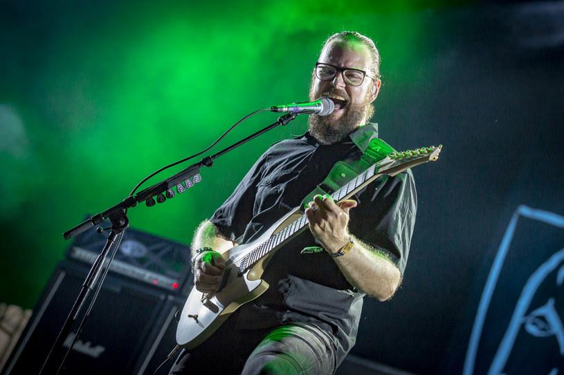 Ihsahn, wokalista norweskiej grupy Emperor, wyda w 2020 r. dwie nowe EP-ki.