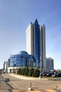 Gazprom stanie się 100-proc. właścicielem niemieckiej spółki Wingas