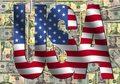 Strach padł na USA. Wszyscy zapłacą wyższe podatki?