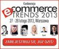 Ecommerce Trends 2013 - potężna dawka inspiracji dla właścicieli sklepów