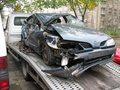 Uszkodzenie firmowego auta a odszkodowanie z OC