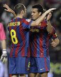 Primera Division. Ernesto Valverde: Pedro Rodriguez to historyczny gracz Barcelony