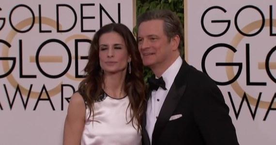 """Colin Firth rozwodzi się z Livią Giuggioli. Para była małżeństwem 22 lata. Mają razem dwóch nastoletnich synów. O zakończeniu związku poinformowali w krótkim oświadczeniu. """"Utrzymują bliskie relacje i pozostają zjednoczeni w miłości do swoich dzieci"""" - czytamy. Aktor i producentka w 2015 roku zdecydowali się na trwającą rok separację. W tym czasie Giuggioli miała mieć romans z włoskim dziennikarzem. Nie wiadomo jednak, czy wpłynęło to na decyzję o rozwodzie."""