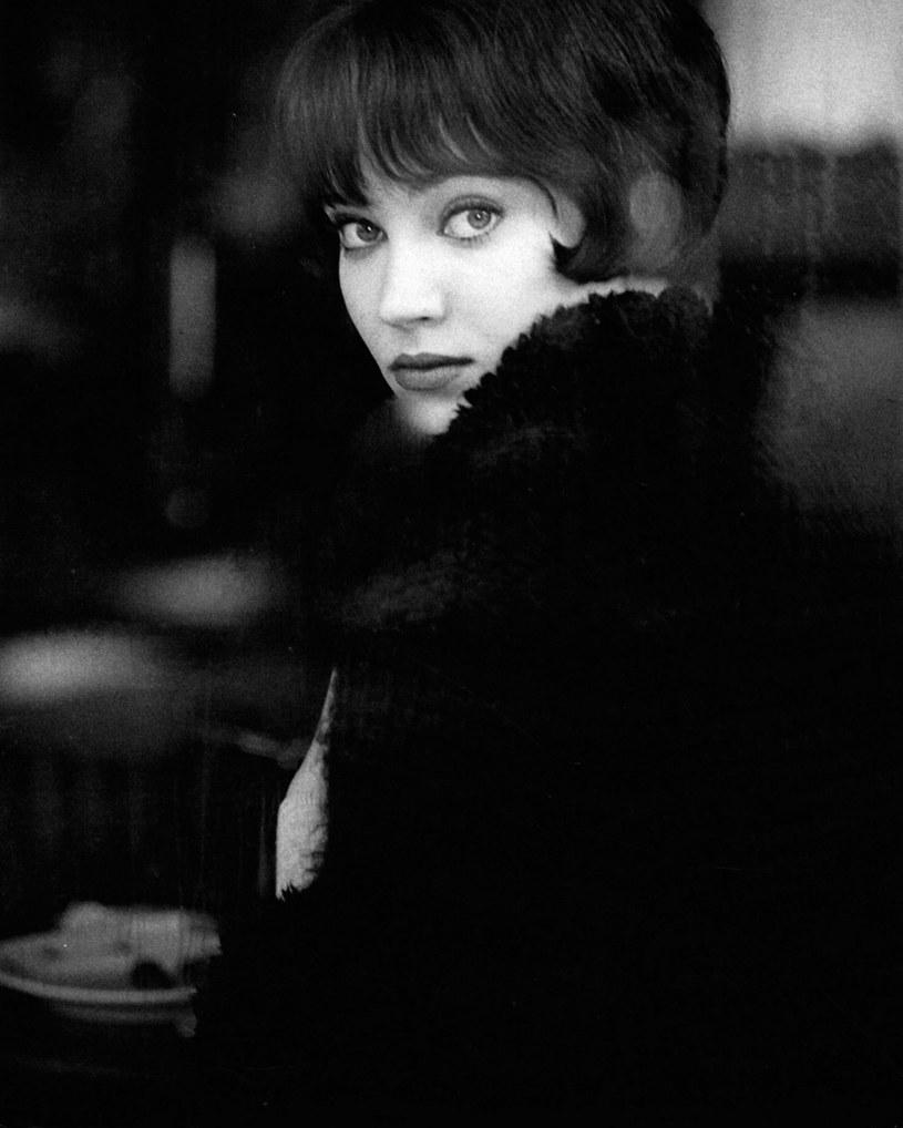 Anna Karina, aktorka pochodząca z Danii aktorka, muza i żona Jean-Luca Godarda, zmarła w sobotę, 15 grudnia, na raka w paryskim szpitalu. Miała 79 lat.