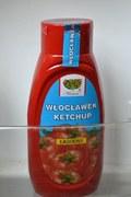 Fani keczupu z Włocławka mogą spać spokojnie, produkt nie zniknie z półek