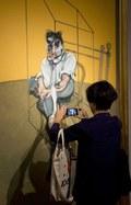 Obraz Francisa Bacona bije rekord Edwarda Muncha