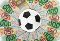 Polskie kluby piłkarskie niewiele zyskują na transferach