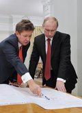 Gazprom poprosił rząd o udzielenie Ukrainie zniżki na gaz