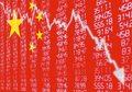 Walka z kryzysem może kosztować Chiny recesję
