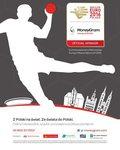 MoneyGram oficjalnym sponsorem Mistrzostw Europy Mężczyzn w Piłce Ręcznej
