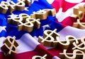 Droga ropa + mocny dolar = kłopoty dla rynków wschodzących