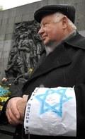 Niemiecka Lewica: Rozszerzyć krąg uprawnionych do emerytur za pracę w getcie