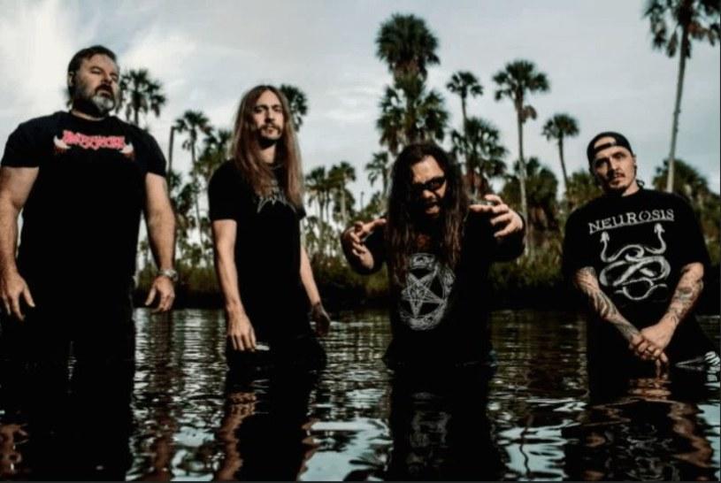 W 2020 roku usłyszymy pierwszą od sześciu lat płytę Massacre, pionierów florydzkiego death metalu.