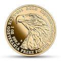 Nowe złote monety bulionowe w Polsce