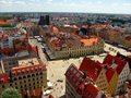 Zielone strefy w miastach a zaopatrzenie handlu i gastronomii