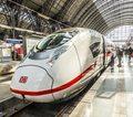 Deutsche Bahn: Droższe bilety i nowe połączenia z Polską
