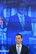 Wypowiedź Miedwiediewa potwierdza, że Gazprom jest niepewnym partnerem - Morawiecki