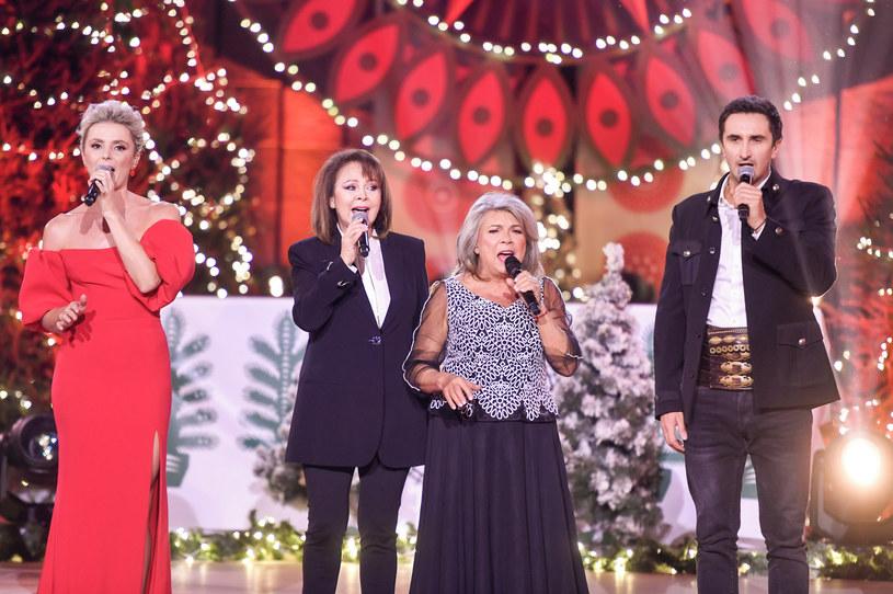W okresie świątecznym każda ze stacji telewizyjnych przygotowała dla swoich widzów wyjątkowe koncerty. Jakie występy zobaczymy w telewizji w Boże Narodzenie?