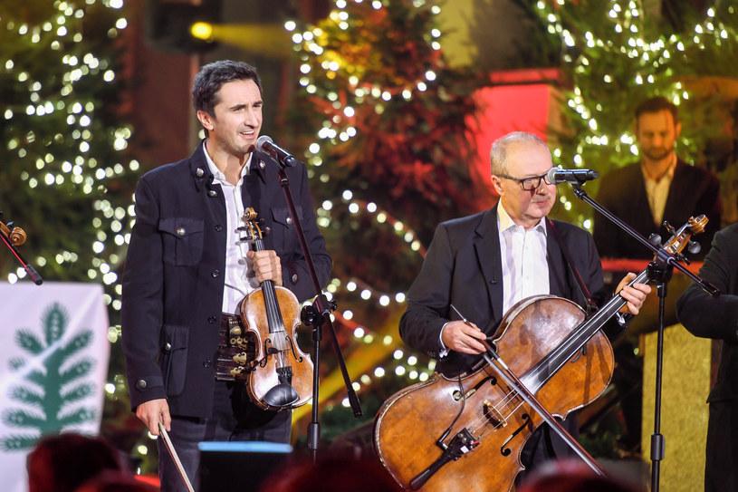 W okresie świątecznym każda ze stacji telewizyjnych przygotowała dla swoich widzów wyjątkowe koncerty. Jakie występy zobaczymy w telewizji w Wigilię?