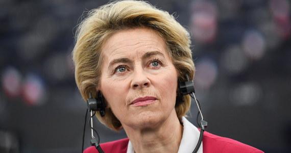Wszystkie kraje członkowskie mają różne punkty wyjścia, jeśli chodzi o transformację energetyczną i problemy, z którymi muszą się zmagać. Na szczycie UE Polska poprosiła o więcej czasu - powiedziała podczas debaty w PE w Strasburgu szefowa KE Ursula von der Leyen.