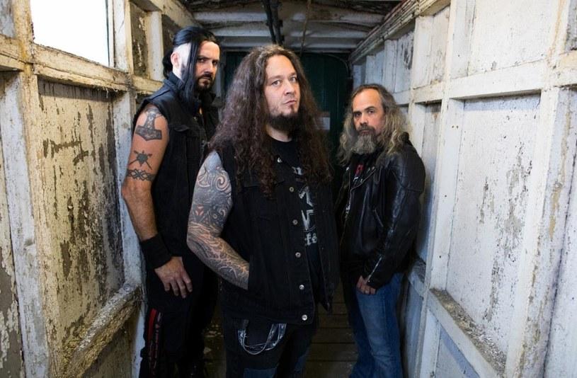 Doommetalowe trio Godthrymm z Wielkiej Brytanii wyda na początku 2020 roku pierwszy album.
