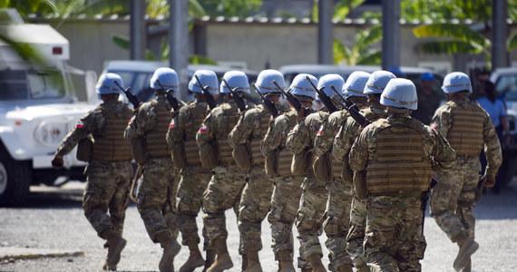 Wykorzystywano nawet 11-latki. Szokujący raport z Haiti