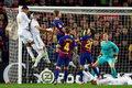FC Barcelona - Real Madryt 0-0 w zaległym meczu 10. kolejki Primera Division