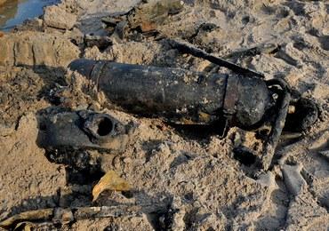 NIK alarmuje: Środki bojowe mogą na 100 lat zatruć Bałtyk. Rząd nic nie robi