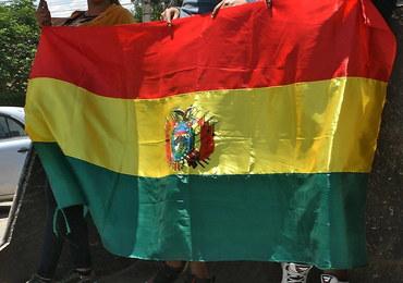 Boliwia szykuje nowe wybory i chce aresztować Evo Moralesa