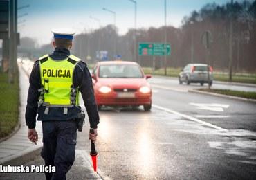 """KGP: Trwa policyjna akcja """"Prędkość"""" na polskich drogach"""