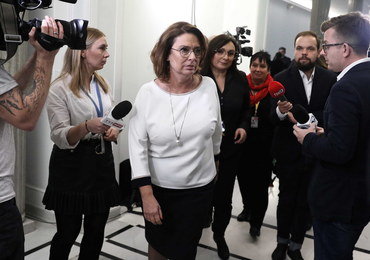 Kolejne przesunięcie w Sejmie. Kiedy będzie rozpatrywana ustawa sądowa?
