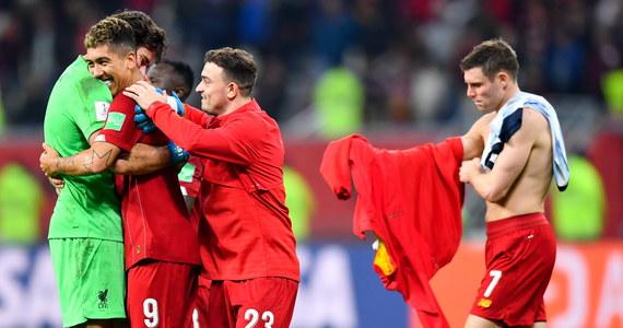 """Piłkarze Liverpoolu stoją przed historyczną szansą pierwszego w historii klubu triumfu w klubowych mistrzostwach świata. W dzisiejszym finale, który odbędzie się w Dausze, zagrają z drużyną Flamengo. W przeszłości to Brazylijczycy byli górą w starciu z """"The Reds""""."""