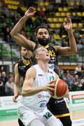 Liga VTB koszykarzy. Stelmet Enea BC - Astana 78:81