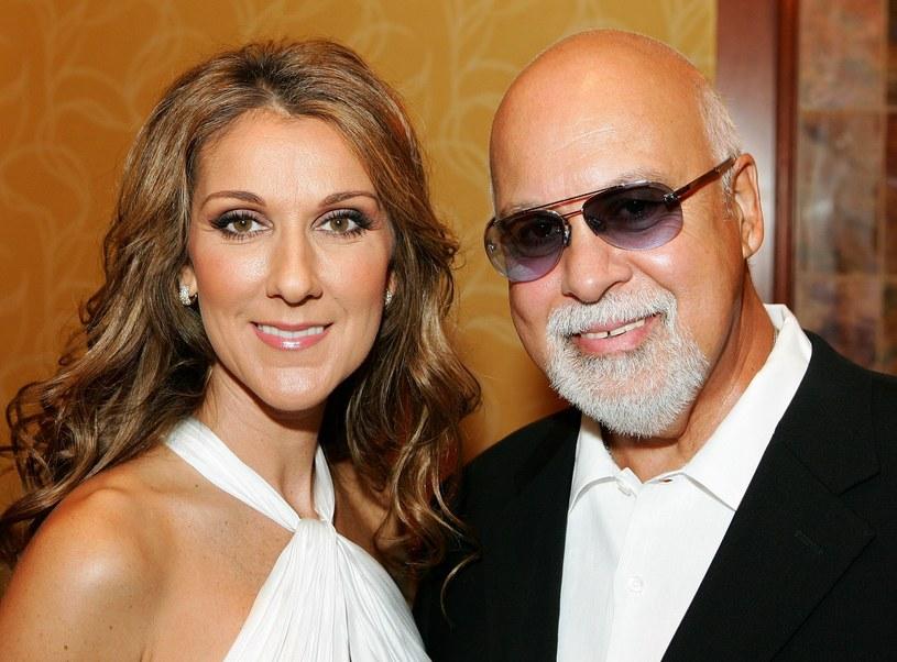 """Celine Dion zdradziła, czego pod koniec życia życzył sobie jej mąż, Rene Angelil. Prośba dotyczyła piosenki """"My Heart Will Go On""""."""
