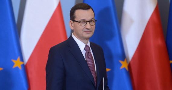 Budżet na 2020 rok ma być zrównoważony. Dochody i wydatki mają wynieść po około 435,3 mld zł - mówił na konferencji po posiedzeniu rządu premier Mateusz Morawiecki.