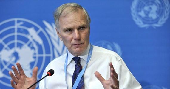 """Międzynarodowy ekspert ONZ do spraw klimatu zignorowany przez polityków partii rządzącej i opozycji. Jak dowiedział się reporter RMF FM, żaden przedstawiciel rządu nie spotkał się z Philipem Alstonem, autorem pojęcia """"klimatycznego apartheidu"""". Alston ostrzega, że biedniejsze kraje będą musiały ponieść znacznie większe koszty zmiany klimatu niż bogatsze państwa."""