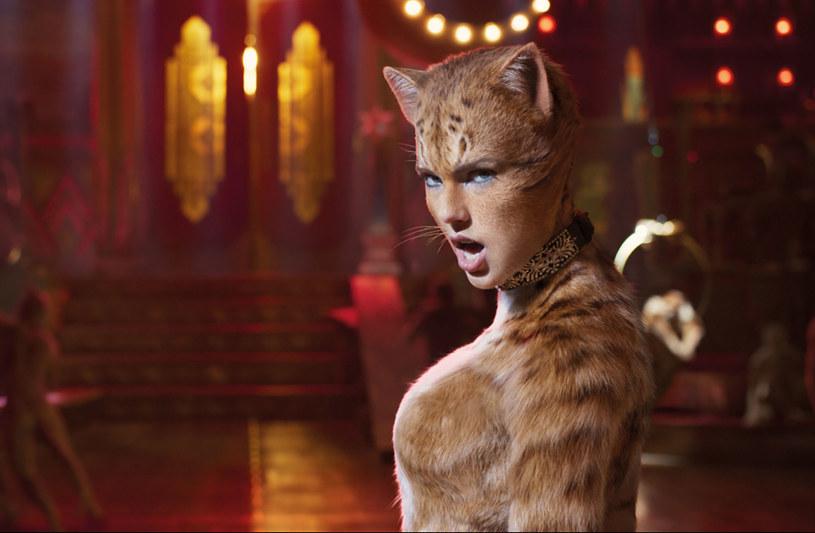 """Filmowa ekranizacja kultowego musicalu """"Koty"""" zaliczyła katastrofalny wynik finansowy w pierwszy weekend wyświetlania w amerykańskich kinach. Produkcja, której budżet przed podliczeniem kosztów marketingu i dystrybucji wyniósł 100 milionów dolarów, zarobiła zaledwie 6,5 miliona."""