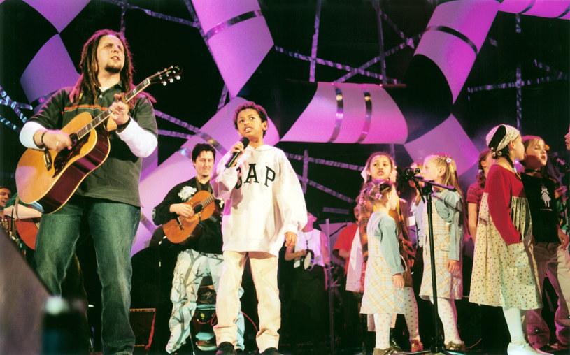W listopadzie furorę na facebookowym profilu Arki Noego zrobiło aktualne zdjęcie dzieci z pierwszego składu grupy. Fani zaczęli dopominać się o specjalny występ po 20 latach. Teraz będzie można zobaczyć ich razem w telewizji.