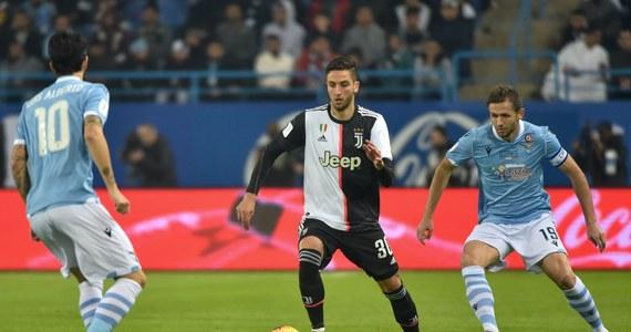 Serie A. Kolega Szczęsnego z Juventusu zakażony koronawirusem