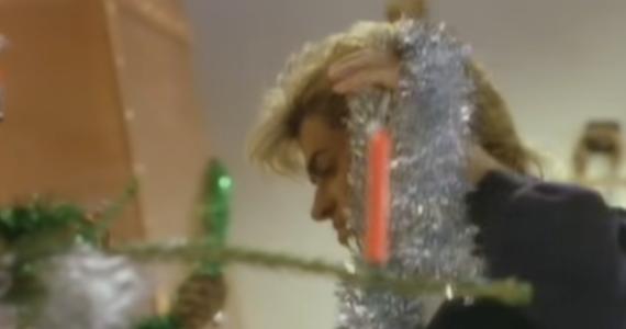 """Trzydzieści pięć lat temu, w grudniu 1984 r., premierę miał jeden z bożonarodzeniowych przebojów wszech czasów """"Last Christmas"""" brytyjskiego zespołu Wham! Utwór stał się jednym z najważniejszych popkulturowych """"symboli"""" świąt."""