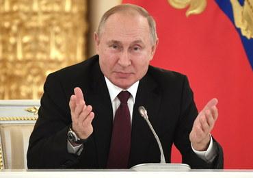 Putin: Nord Stream 2 zostanie ukończony z niewielkim opóźnieniem