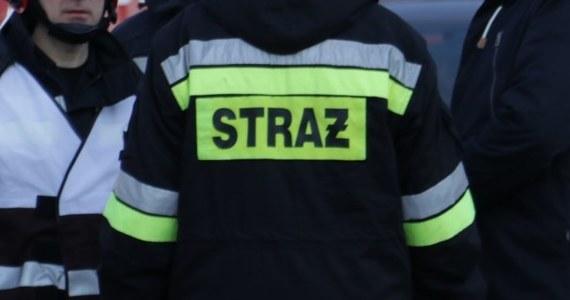 W Wigilię i pierwszy dzień świąt strażacy w całym kraju wyjeżdżali łącznie do ponad 1,6 tys. zdarzeń. Doszło łącznie do 416 pożarów, pięć osób zginęło - przekazał PAP rzecznik Państwowej Straży Pożarnej Paweł Frątczak.