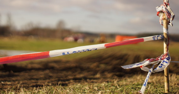 Rodzinna tragedia w miejscowości Żębocin koło Proszowic w Małopolsce. W jednym z domów znaleziono ciała dwóch mężczyzn.