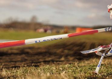 Rodzinna tragedia w Żębocinie. Nieoficjalnie: 72-latek zabił syna i popełnił samobójstwo