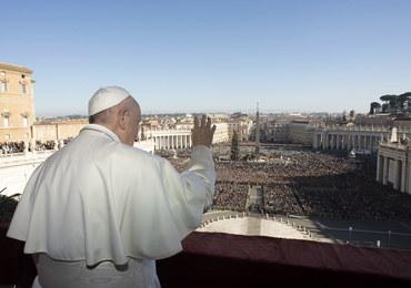 Franciszek: Chrześcijański styl życia to łagodność i odwaga, siła bez przemocy